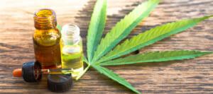 CBDオイルの原料は大麻ですが、成分は日本でも合法です