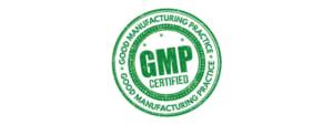 GMP認定マーク